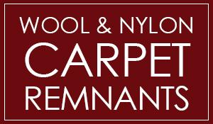 75% off Wool and Nylon Carpet Remnants. Over 200 in-stock! Come visit our showroom in San Francisco, California!